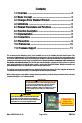 YASKAWA Varispeed f7 Technical manual - Page 3