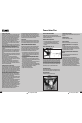 Vitrex Power Mixer Plus Owner's safety and operating manual - Page 3