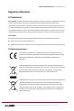 3xLogic VX-SMBK-D Operation & user's manual - Page 3