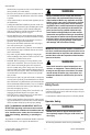 Alliance Laundry Systems UCN060HNV Installation operation & maintenance - Page 6