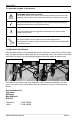Sunrise Medical 9TM Operation & user's manual - Page 4
