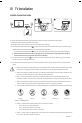 Samsung Electronics UN65MU850D Operation & user's manual - Page 7