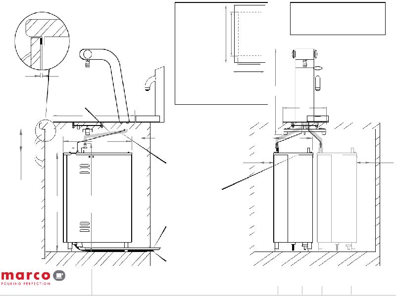 La Marzocco Marco 1000811 Boiler Schematic Diagram Pdf